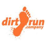 dirtrun-compony logo