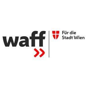 waff wien logo