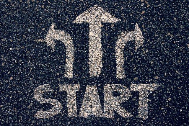 start-wahl
